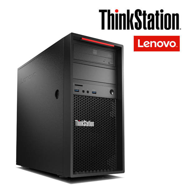[레노버] Thinkstation P520c TWR [W-2223/RAM 16GB/NVMe 512GB/HDD 1TB/P2200/Windows 10 Pro]