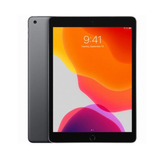 [애플] 아이패드 7세대 10.2형 Wi-Fi 32GB 스페이스그레이 [MW742KH/A]