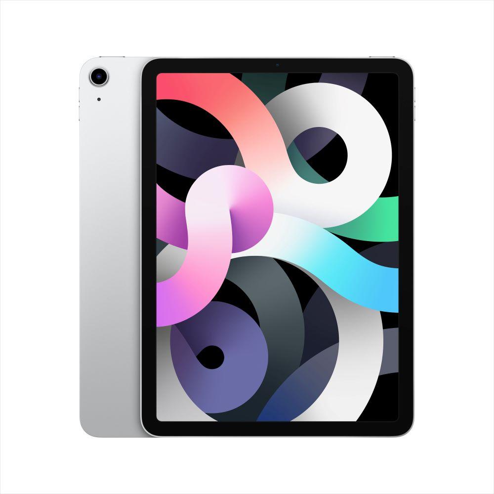 [애플] 아이패드 에어 4세대 10.9형 Wi-Fi 256GB 실버 [MYFW2KH/A]