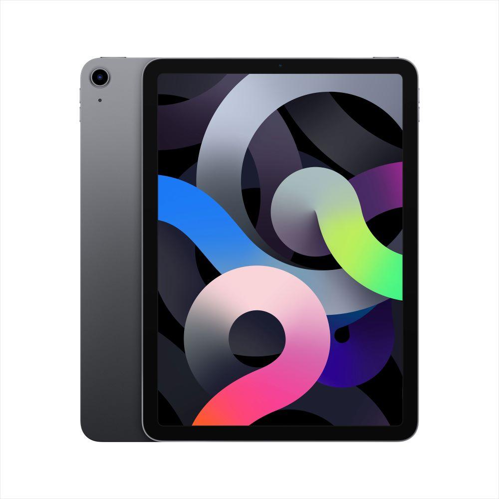 [애플] 아이패드 에어 4세대 10.9형 Wi-Fi 64GB 스페이스그레이 [MYFM2KH/A]