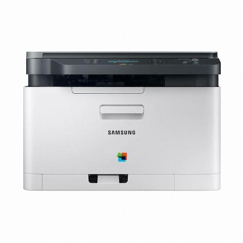 [삼성전자] 컬러 레이저 복합기 SL-C563W