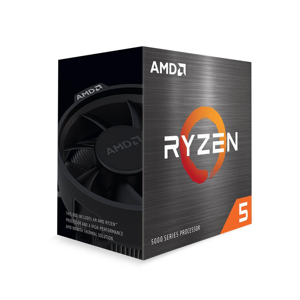 [AMD] 라이젠5 버미어 5600X (6코어/12스레드/3.7GHz/쿨러포함/대리점정품)