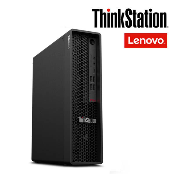 [레노버] ThinkStation P340 SFF [i9-10900/RAM 8GB/NVMe 256GB/HDD 1TB/Windows 10 Pro]