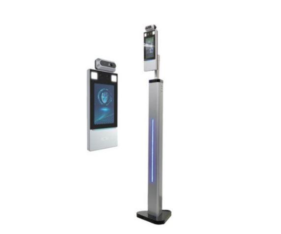 [영국전자] 안면인식 열화상 카메라 발열감지 YK-THP1