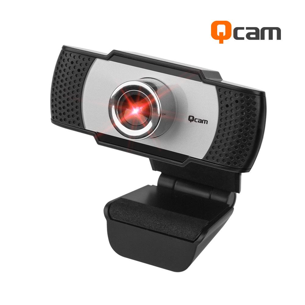 [서진네트웍스] 유니콘 QCAM-M40 720P [웹캠]