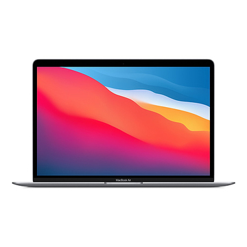 [애플] 2021 맥북에어 13형 MGNA3KH/A M1칩 512GB [실버] [CTO확정발주/RAM 16GB 교체]