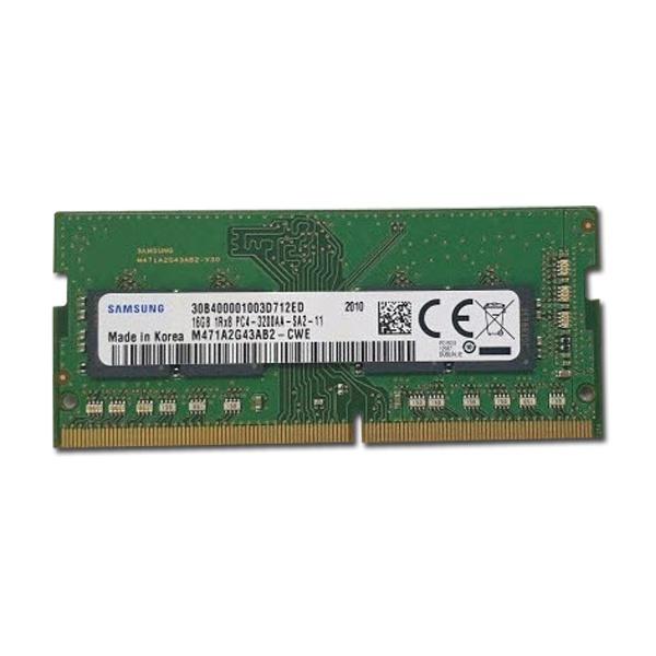 [삼성전자] 노트북 DDR4 16G PC4-25600