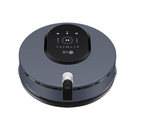 [LG전자] 물걸레 로봇청소기 M970I