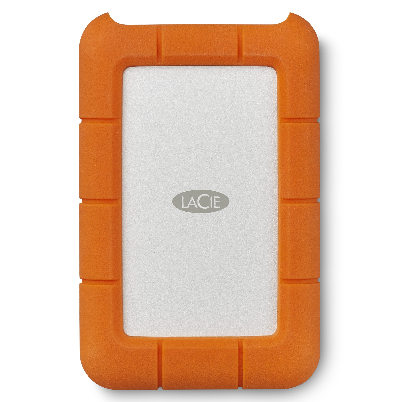 [LaCie] Rugged USB-C 1TB