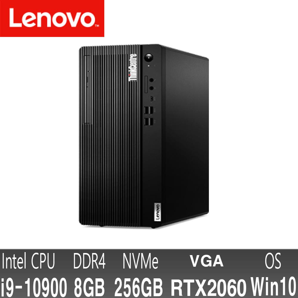 [레노버]싱크센터 M90T 11D4S00300 [i9-10900/RAM 32GB/SSD 256GB/HDD 4TB/RTX2060/Windows 10 Pro]