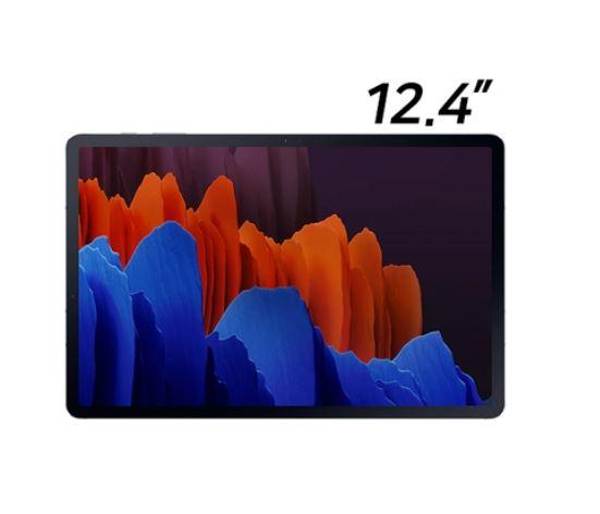 [삼성전자] 갤럭시탭 S7 + Wifi 256G / SM-T970NZKEKOO [미스틱블랙]