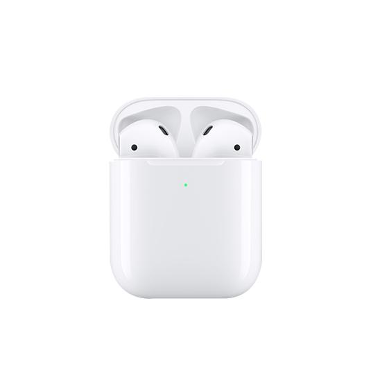 [애플] 에어팟 2세대 유선충전 [MV7N2KH/A]