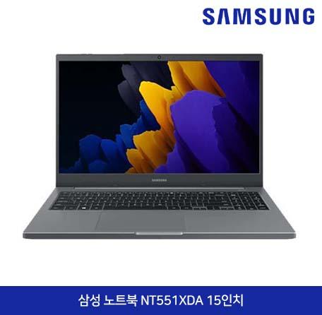 [삼성전자] 노트북 플러스2 15형 NT551XDA-K05/C [기본제품]