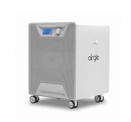 [에어글] 프리미엄 공기청정기 AG600S