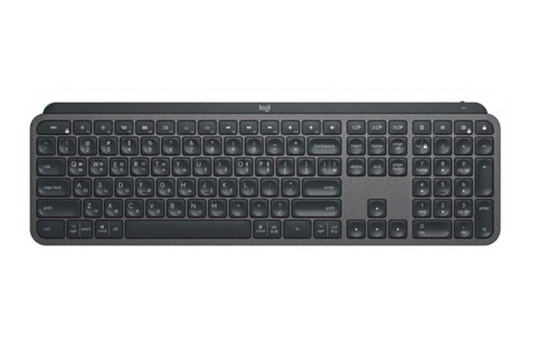 [로지텍] 무선 키보드 MX Keys