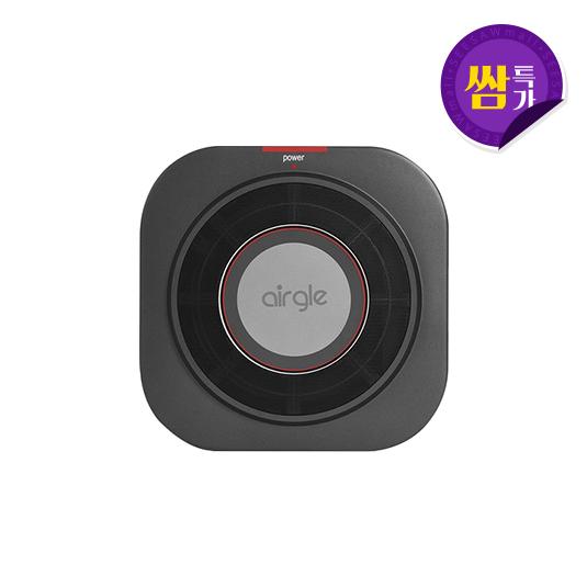 [에어글] 프리미엄 미니 공기청정기 AG25