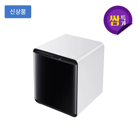 [삼성전자] 비스포크 큐브 냉장고 25L 코타 화이트 [CRS25T950001]