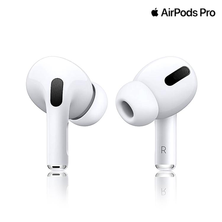 [애플] 에어팟 프로 [MWP22KH/A]