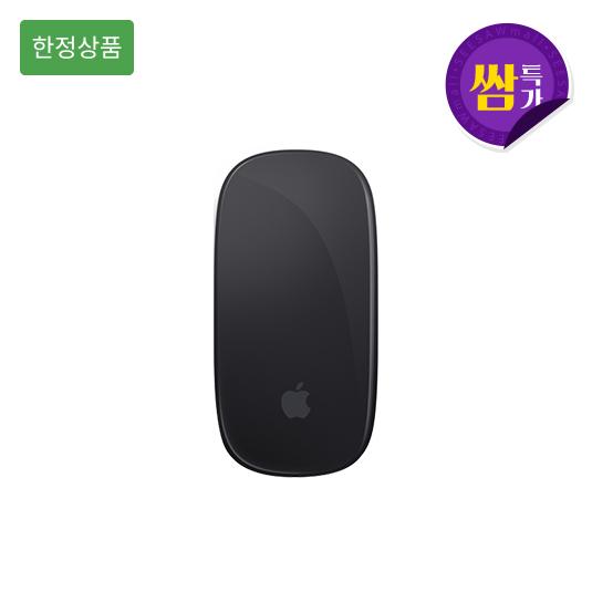 [애플] Magic Mouse 2 스페이스그레이 [MRME2KH/A]