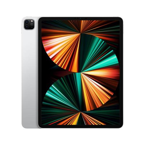 [애플] 아이패드 프로 5세대 12.9형 Wi-Fi 128GB 실버 [MHNG3KH/A]