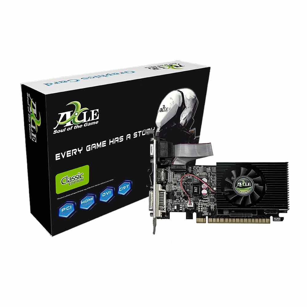 액슬 ALXE 지포스 GT730 클래식 D3 2GB (LP)
