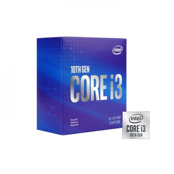 [인텔] 코어10세대 i3-10100F (코멧레이크S)