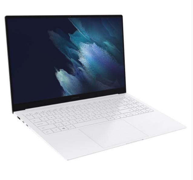 [삼성전자] 갤럭시북 프로 15형 NT950XDC-X71AS [실버][기본제품]