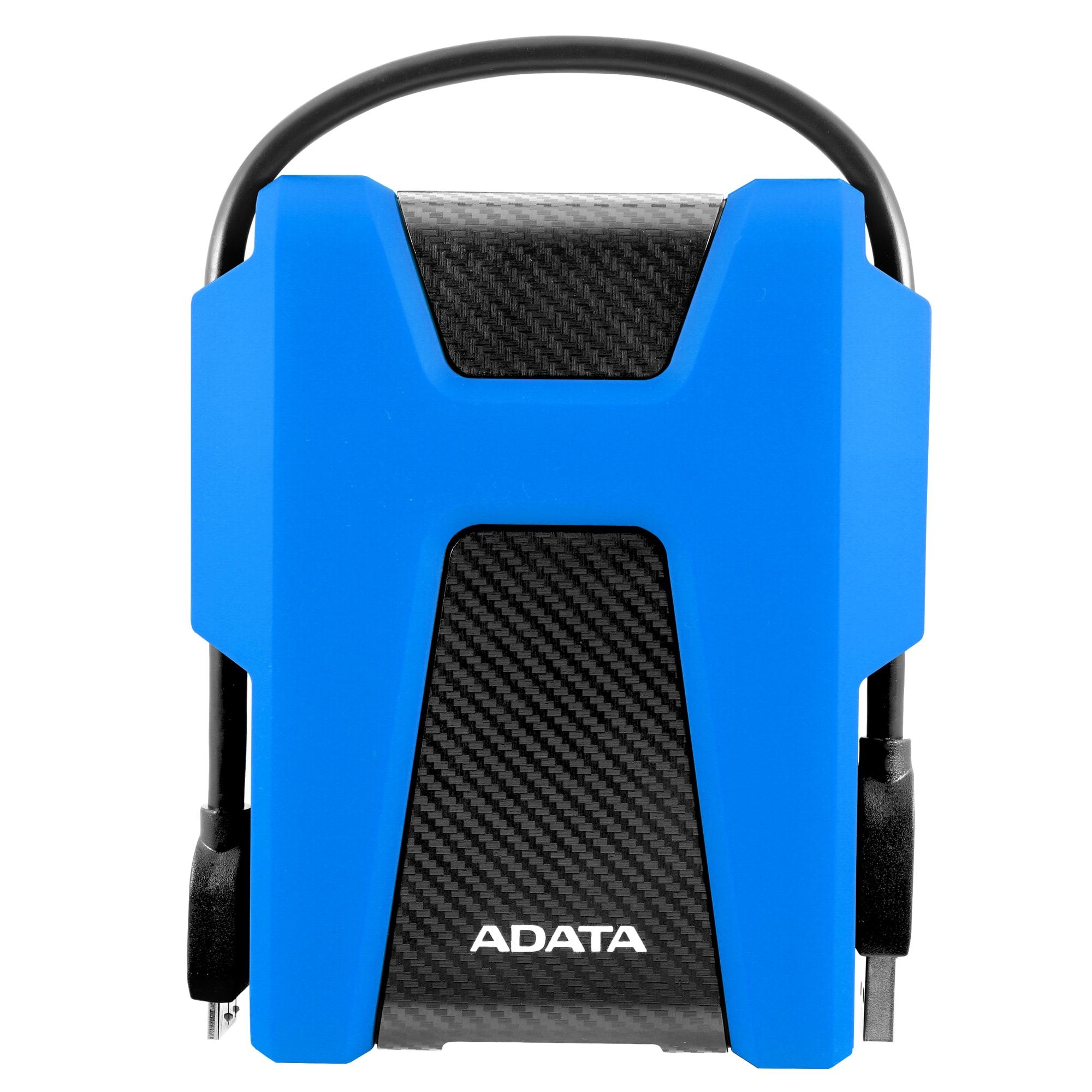 [ADATA] HD680 (2TB) 블루