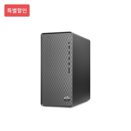 [HP] Desktop M01-f0110kl R5-3400G FD [기본제품]