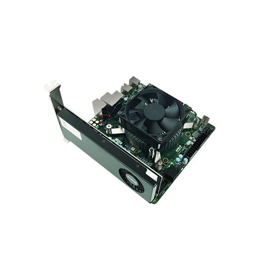 [AMD] AMD 카디널 4700S Desktop kit (CPU+메모리+메인보드+그래픽)