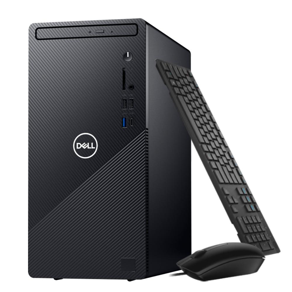[DELL] 인스피론 DNDT3891-UB04KR 32G 1TB HDD2TB Win10Pro 데스크탑