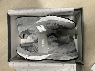 993 Grey (Standard Width)