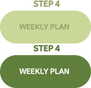 step4 weekly plan