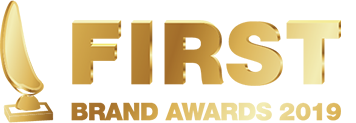 FIRST brand awards 2019