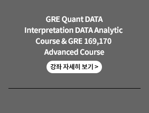 GRE Quant DATA Interpretation DATA Analytic Course & GRE 169,170 Advanced Course