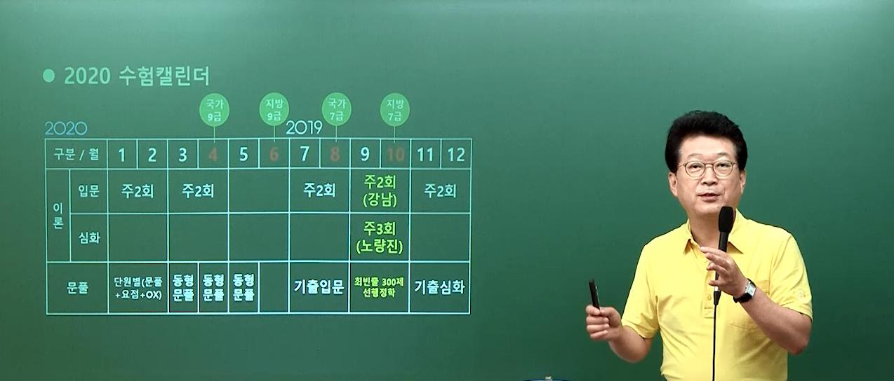 행정학 김중규 교수님