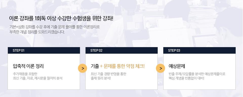 2018 공단기 기출 강좌 플러스