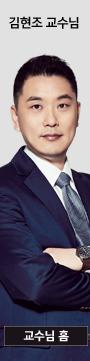 김현조 교수님