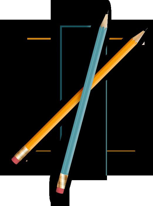 연필이미지