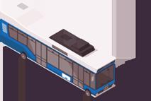 버스 이미지