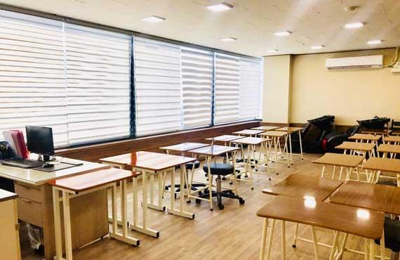 헤어교육실