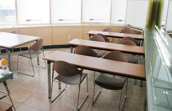 네일아트교육실