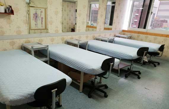 에스테틱교육실