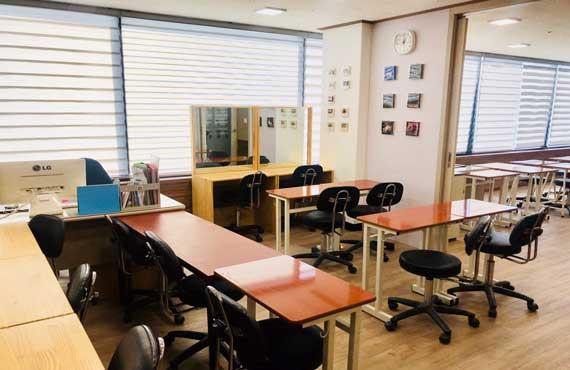 네일교육실2
