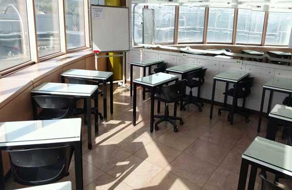 네일교육실