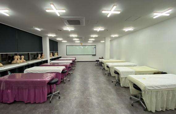 에스테틱 교육실