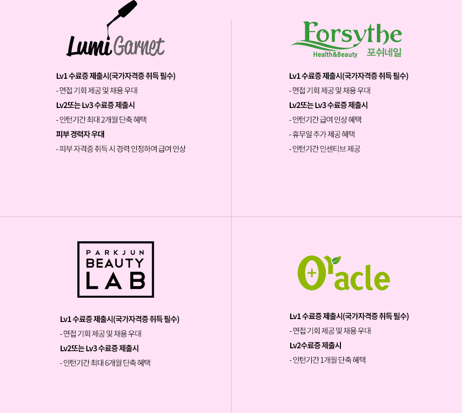 Lumi Camnet, 포쉬네일, PARKJUN BEAUTY LAB, Oracle