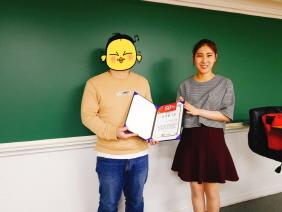 [5월]  제 21회 영단기 보카왕 선발대회