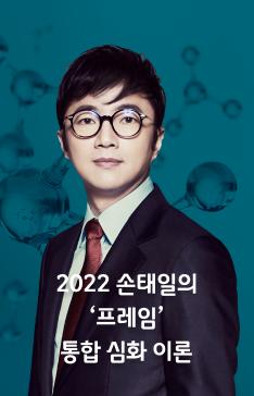 2022 손태일의 '프레임' 통합 심화 이론