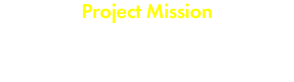 Project Mission